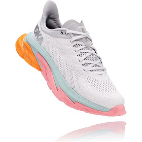 Hoka One One Clifton Edge Scarpe Donna, nimbus cloud/lunar rock